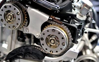 Audi Camshaft Tensioner Leak Repair