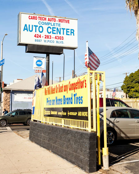 Domestic-Auto-Repair-West-Los-Angeles-90035