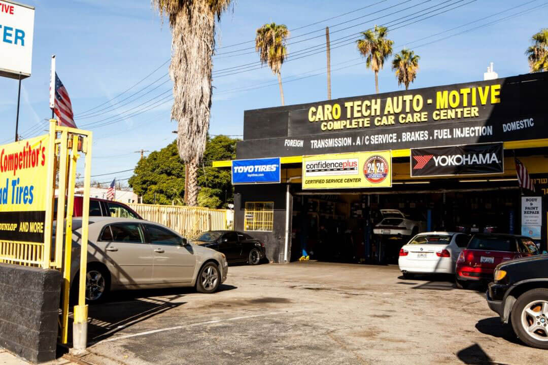 auto-repair-90035-los-angeles