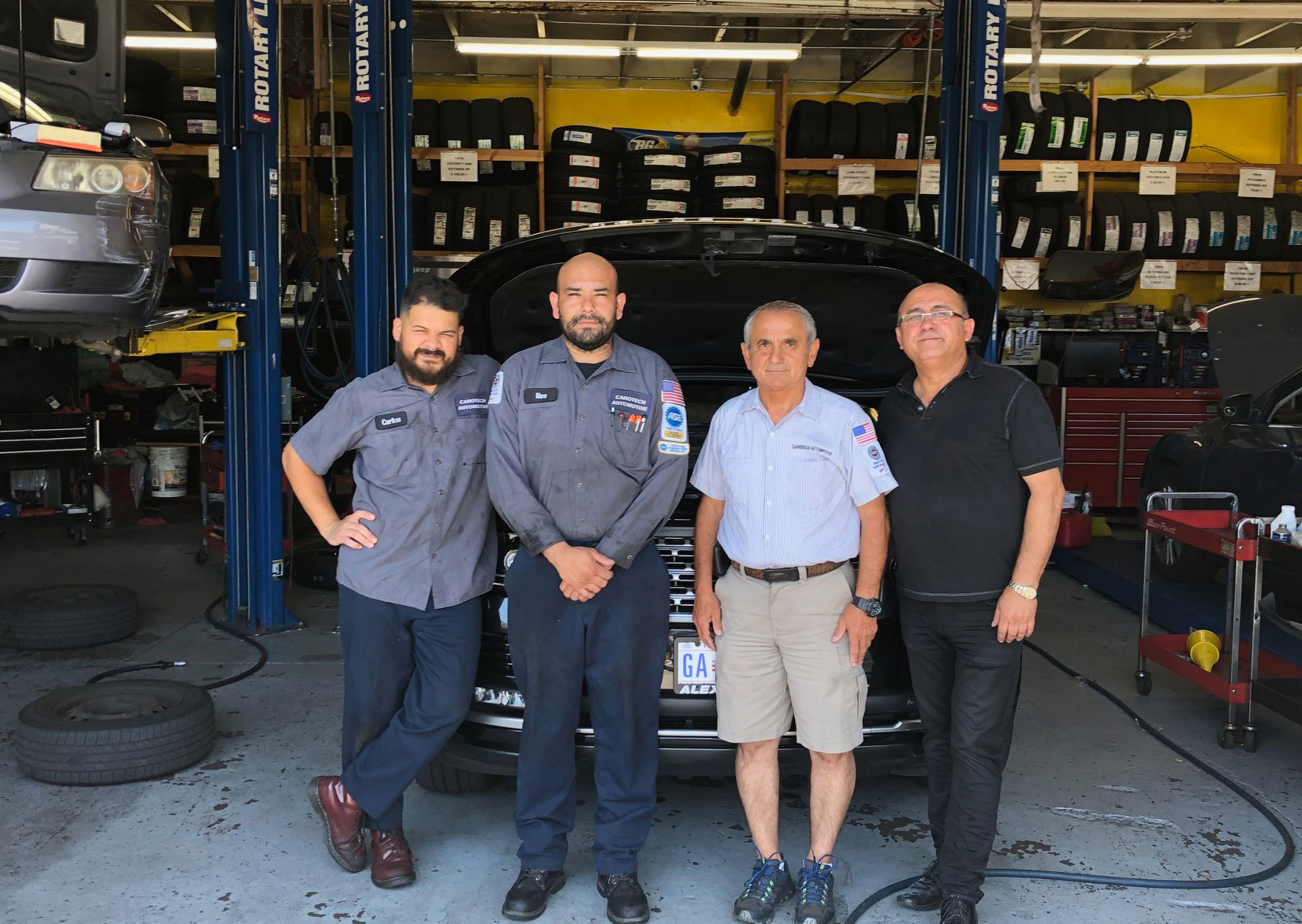 auto-repair-west-los-angeles-ca