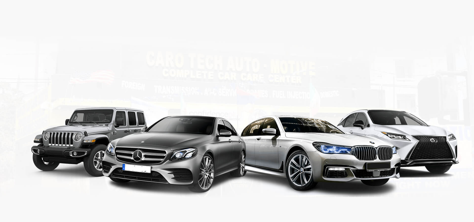 Branded Cars