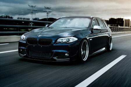 BMW Repair & Service