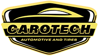 Carotech Automotive And Tires