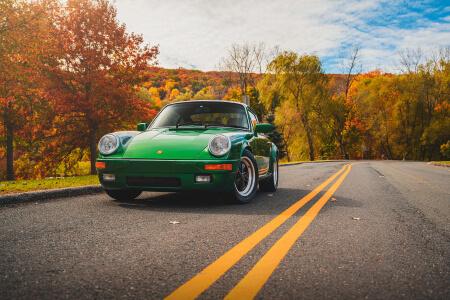 Porsche Car Repair & Service