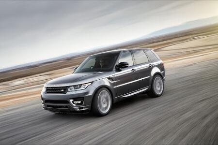 Range Rover Repair & Service